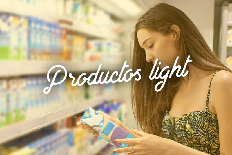 10 tips para comenzar una vida Saludable A Mi Manera productos light